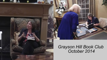 Grayson Hill Book Club